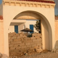 tunisia_archway_umbrella