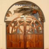 tunisia_wooden_doorway